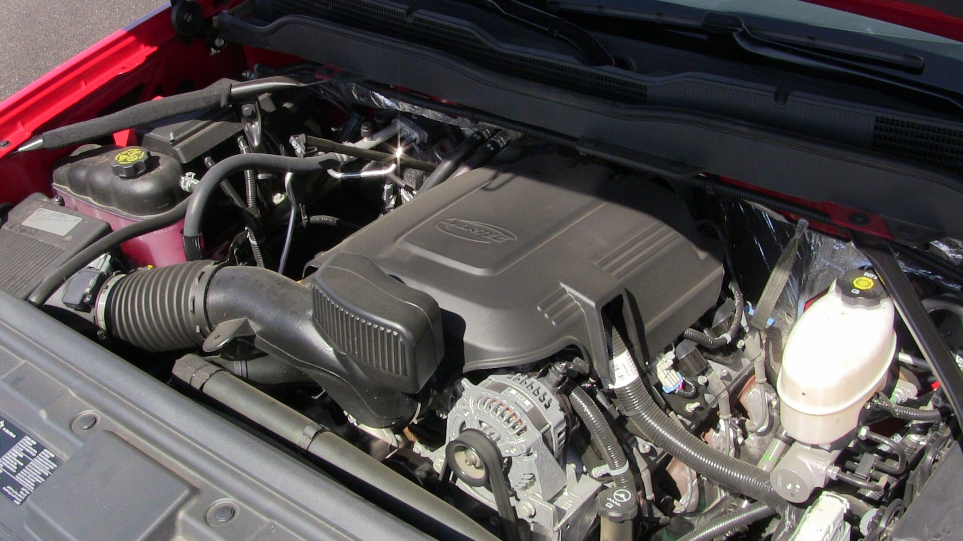 Used Chevy Silverado Truck Engines Quality Used Engines